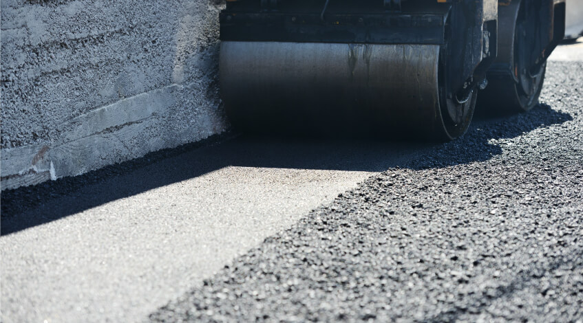 Commercial Paving Allentown PA 3